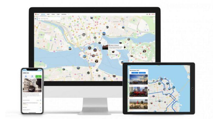 Sygic Maps sa bude dať jednoducho synchronizovať so Sygic Travel