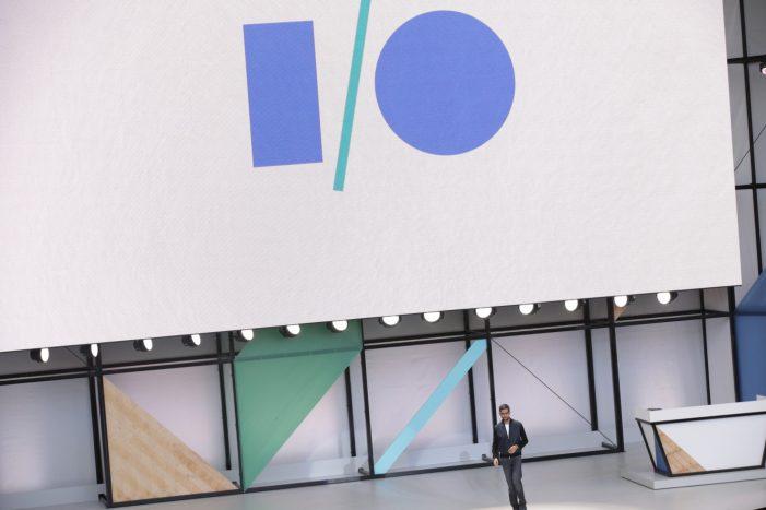 Na konferencii Google I/O bude určite približených množstvo informácií o Androide Q
