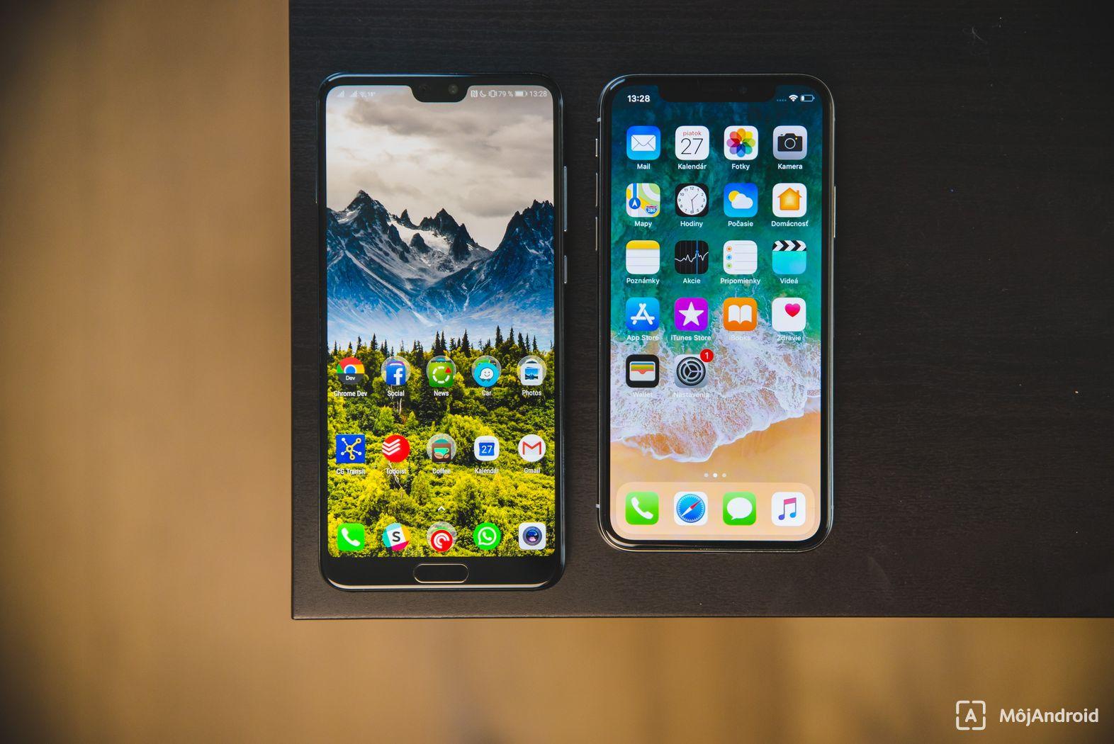 Iphone x o huawei p20 Codes - 2019