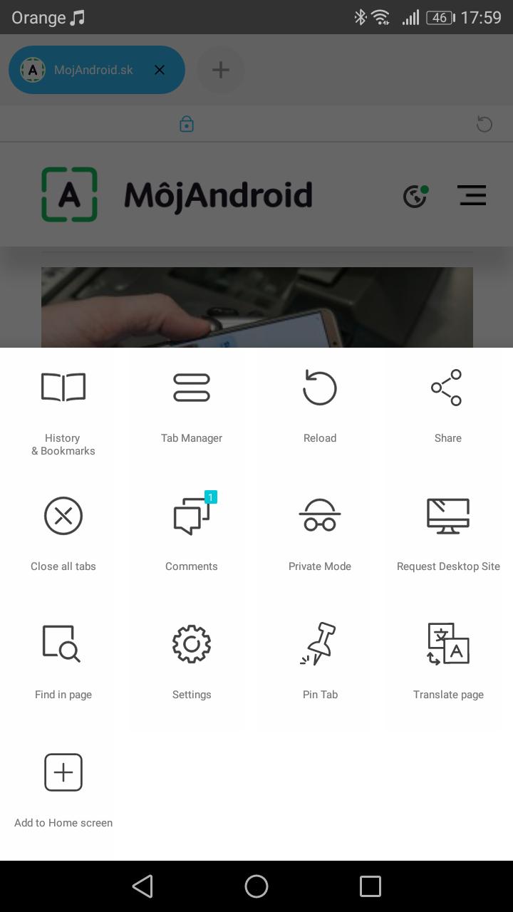 pohľad datovania App