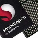Unikli parametre čipsetu Qualcomm Snapdragon 735