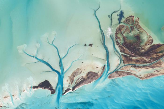 Pokochať sa môžete aj fascinujúcimi zábermi oceánov