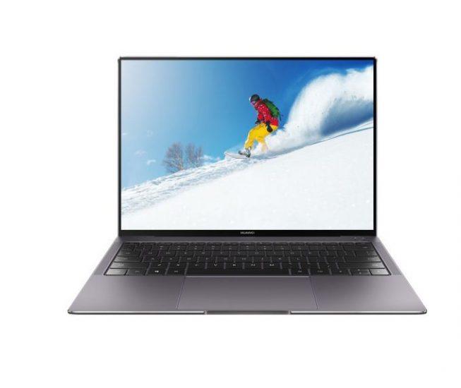 Huawei MateBook X je mnohými označovaný za najlepší na trhu