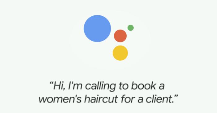 Google Duplex by mal získať priateľský hlas a prirodzenejšie vyjadrovanie