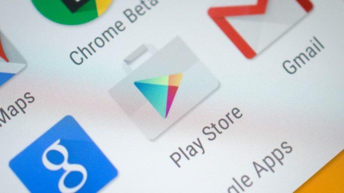 V Obchode Play sa nachádzajú mnohé nebezpečné aplikácie, ktorých inštalácií sa treba vyhýbať