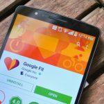 Google Fit konečne dostáva widgety a cvičenia pre vianočnú sezónu