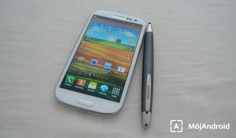 Samsung Galaxy S3 WhatsApp