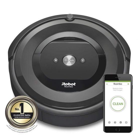 Najnovší iRobot nesie ako prvý názov podľa moderného názvoslovia značky