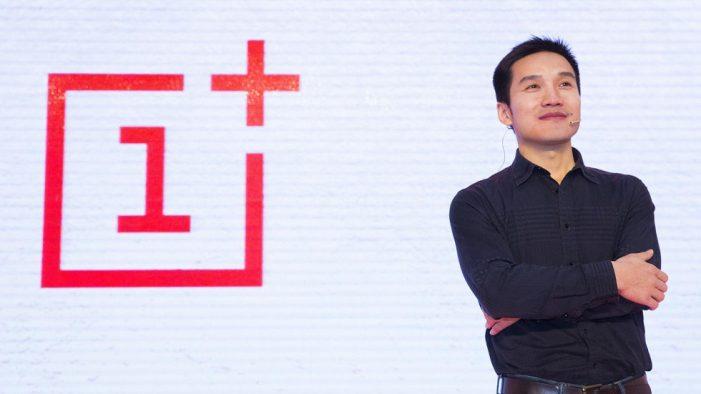 Výherca sa bude môcť zúčastniť predstavenia OnePlus 7