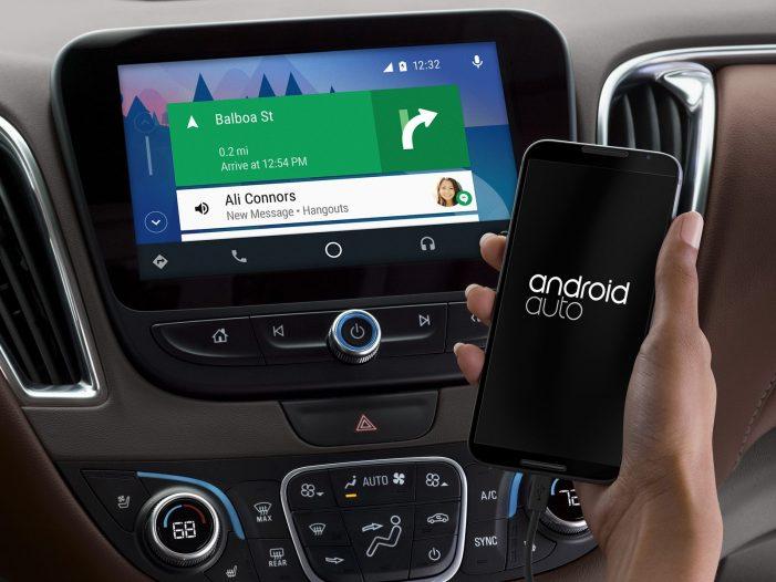 V autách s podporou Android Auto sa čoskoro objaví Apple Music