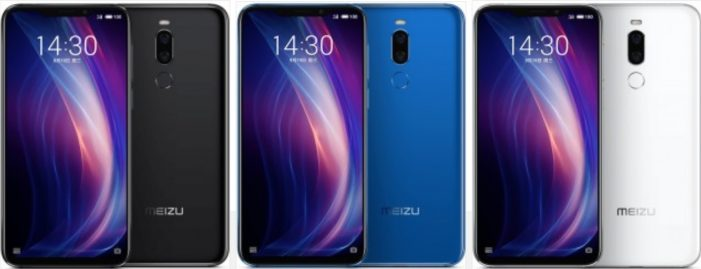 Image result for Meizu X8
