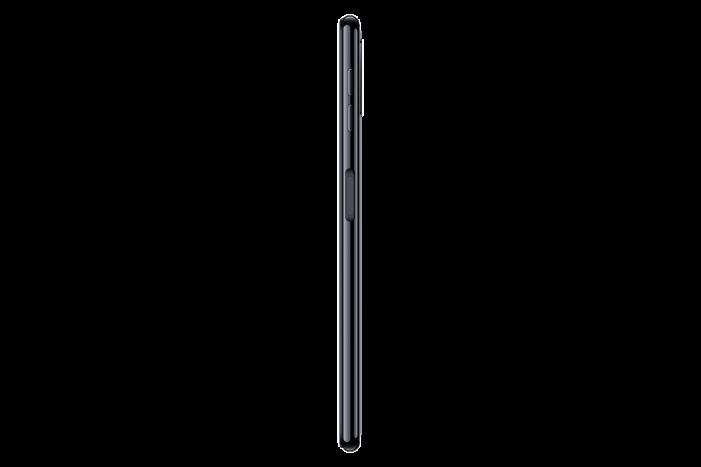 Čítačka odtlačkov prstov si našla miesto na bočnej stene nového Samsungu
