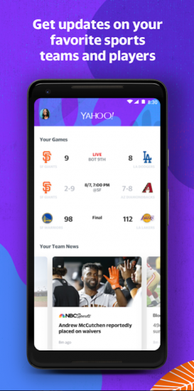 prvý háčik Yahoo Najlepšie Gay sex Apps iOS