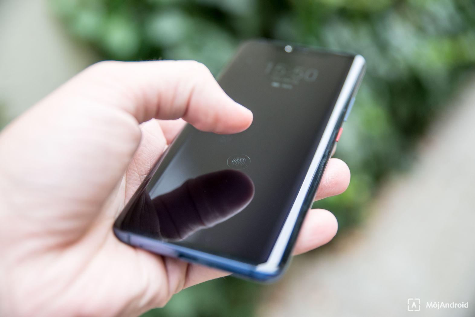 V podobe smartfónu Huawei Mate 20 Pro sa však po prvýkrát dostala aj k nám.  Výhody ... fcd03908f89