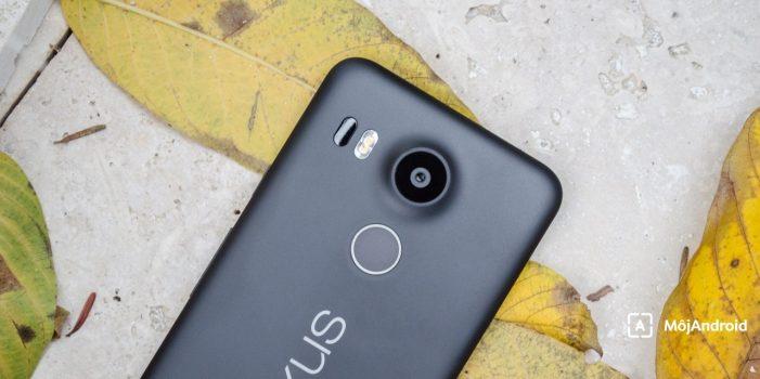 Nexus 6P and Nexus 5X get their latest guaranteed OTA update
