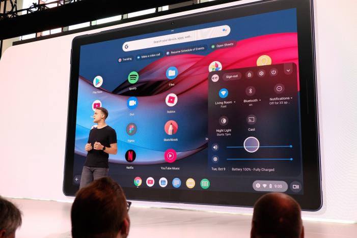 Nový model by na trhu nahradil aj Pixel Slate