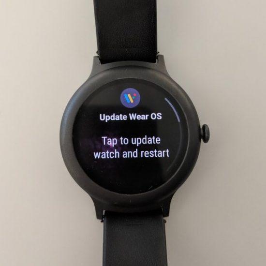 Aktualizácia na verziu 2.1 sa začala objavovať u niektorých používateľov