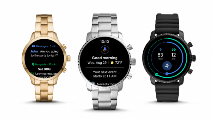 Wear OS version H to bring out better battery life