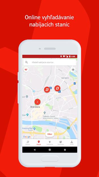 387d9e6650bc Najlepšie slovenské Android aplikácie za mesiac (09 2018) + ANKETA ...