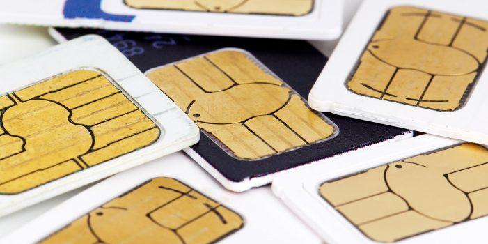 SIM swapping je populárny a moderný spôsob hackovania