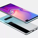 Samsung Galaxy S10 Plus na prvej živej fotografii