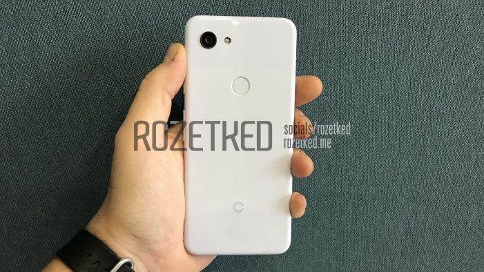 Google Pixel 3 Lite príde už čoskoro a v plastovom tele bude ukrývať obstojné komponenty a skvelý fotoaparát