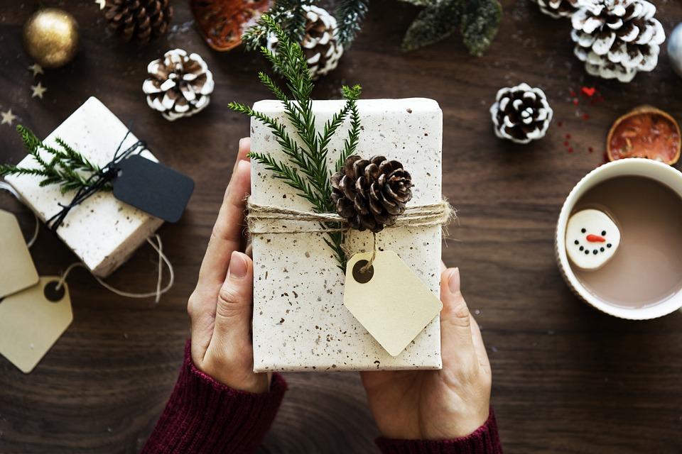 1a8b6116e92a Nakupujte cez internet a prežite vianočné nákupy bez stresu. Je to rýchle