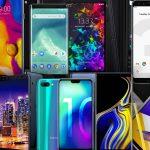 Toto je TOP 15 Android smartfónov roku 2018