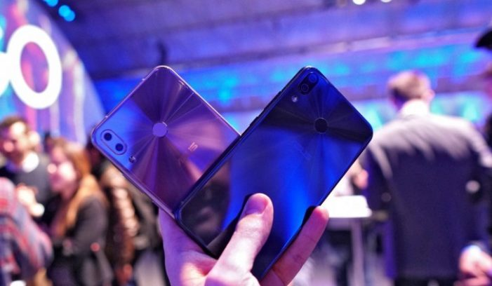 Medzi aktualizovanými modelmi nebude chýbať Asus ZenFone 5