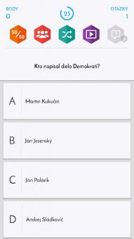 kviz o slovensku