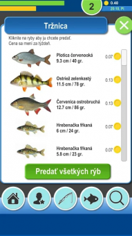 podme na ryby