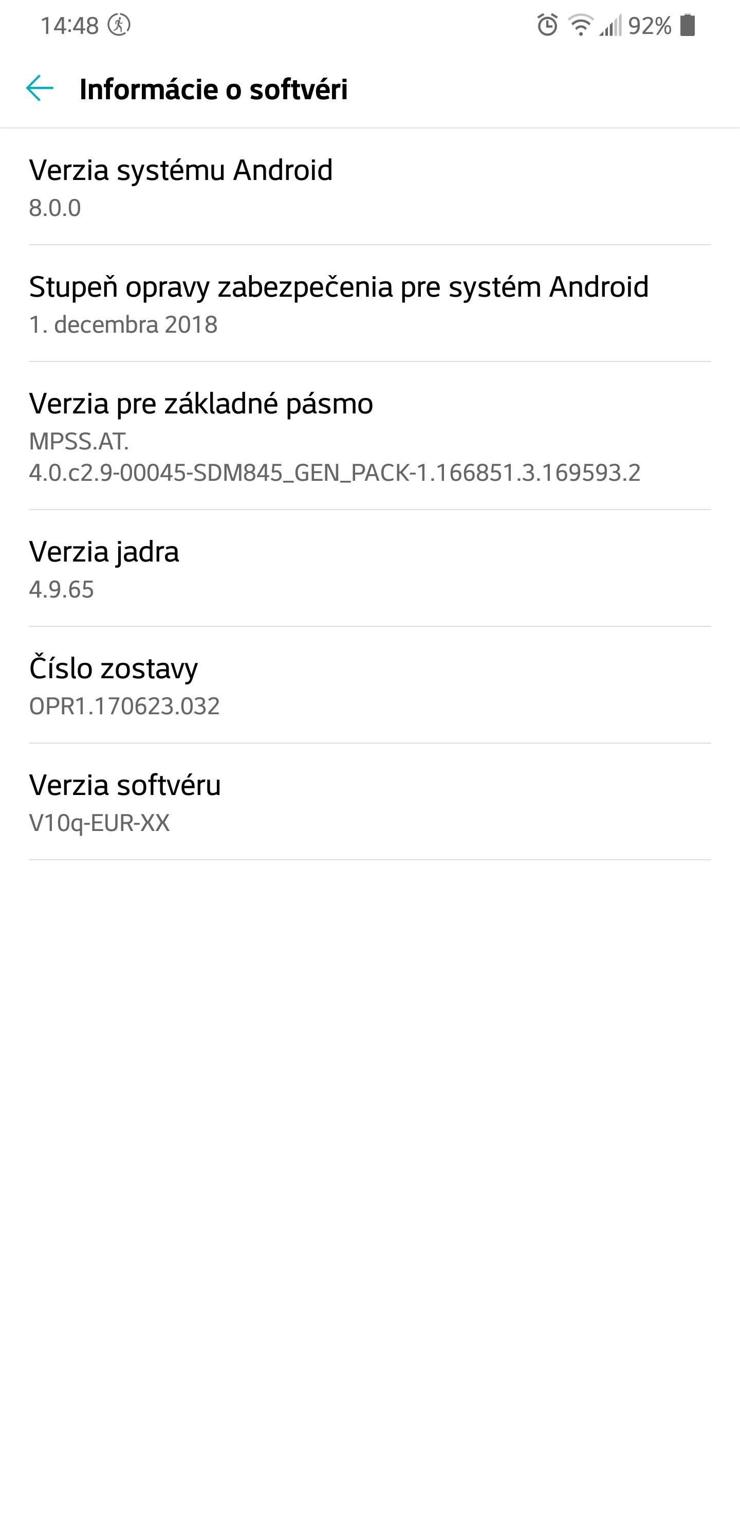 mobilný datovania softvér
