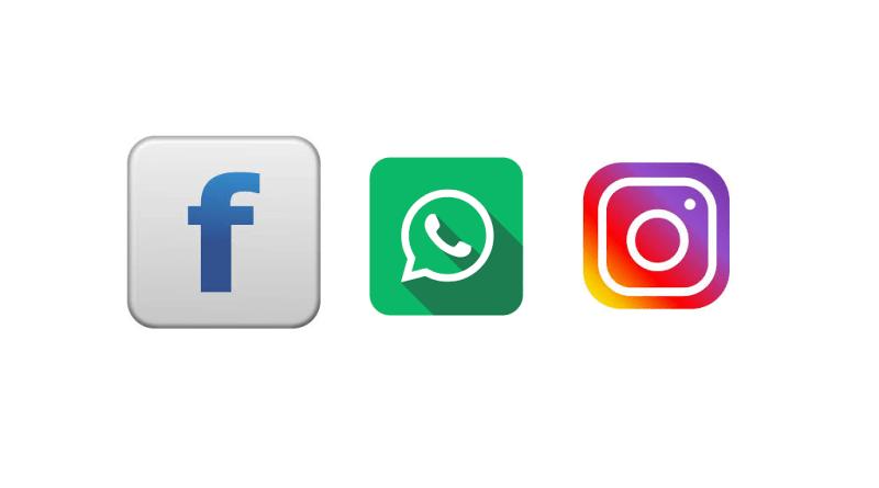 Spojenie Facebooku, Instagramu a WhatsApp by malo prebehnúť už budúci rok