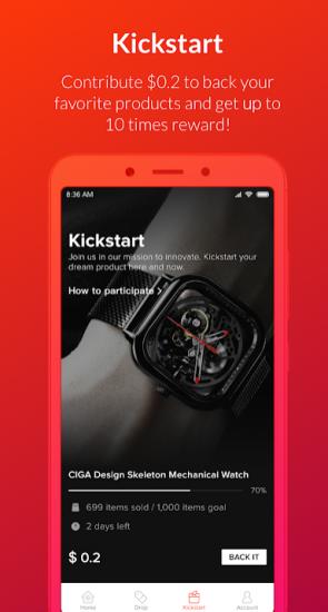 Xiaomi-ShareSave-Kickstart
