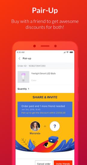 Xiaomi-ShareSave-Pair-Up