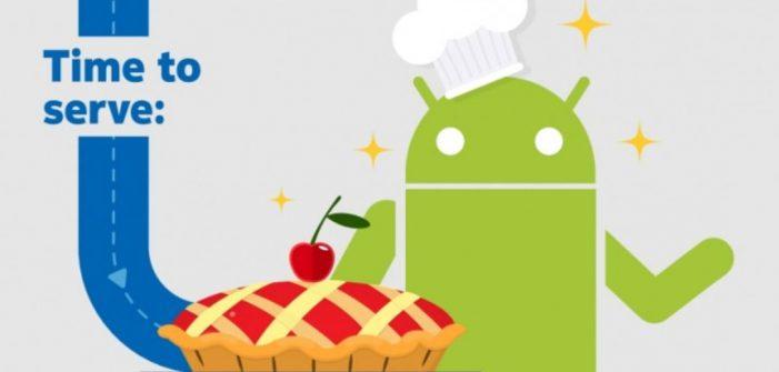 Aplikácie v Obchode Play pridané od augusta 2019 musia byť kompatibilné s Androidom Pie