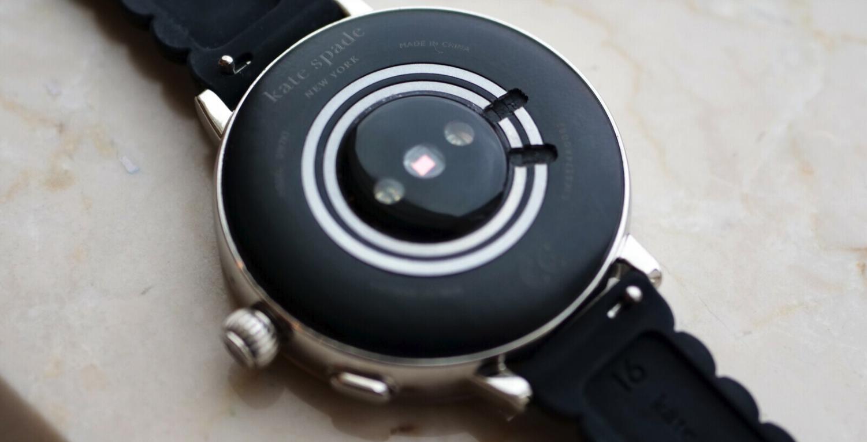 32ad5928b Módna značka Kate Spade predstavila smart hodinky s GPS a NFC   CES 2019