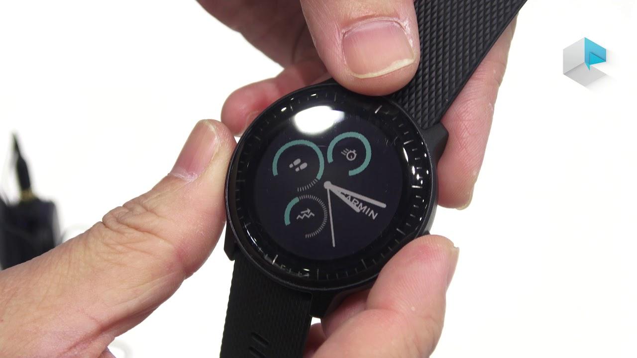 0648a2771 Garmin predstavuje svoje prvé smart hodinky s podporou LTE   CES 2019 -  MojAndroid.sk