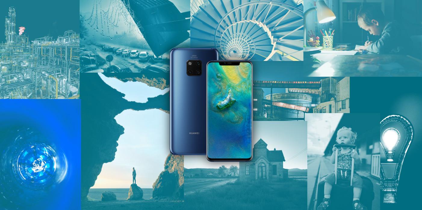 SÚŤAŽ  Poznáme výhercu nového smartfónu Huawei Mate 20 Pro! bc8edc119c6