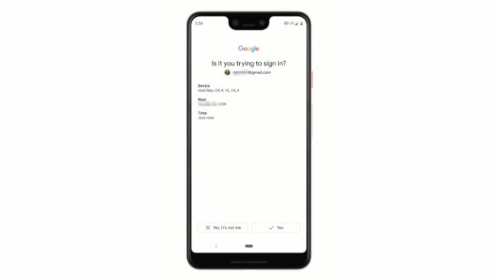 Na Google Pixel 3 a 3 XL už prichádzajú aktualizácie, ktoré končia s odomykaním Voice Match