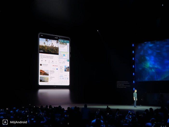 Skladacie smartfóny môžu zobraziť veľa obsahu. Ako to však využiť?