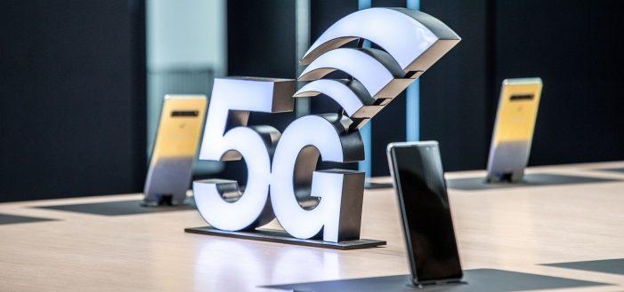 Oficiálne logo 5G