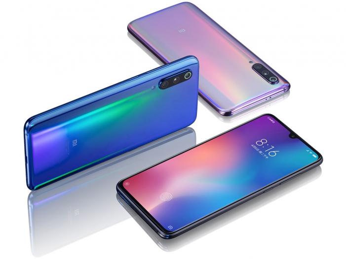 Xiaomi Mi 9 sa predáva na Slovensku v troch farebných prevedeniach