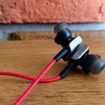 RECENZIA Meizu EP51 - Lacné Bluetooth slúchadlá so skvelým zvukom nielen pre športovcov