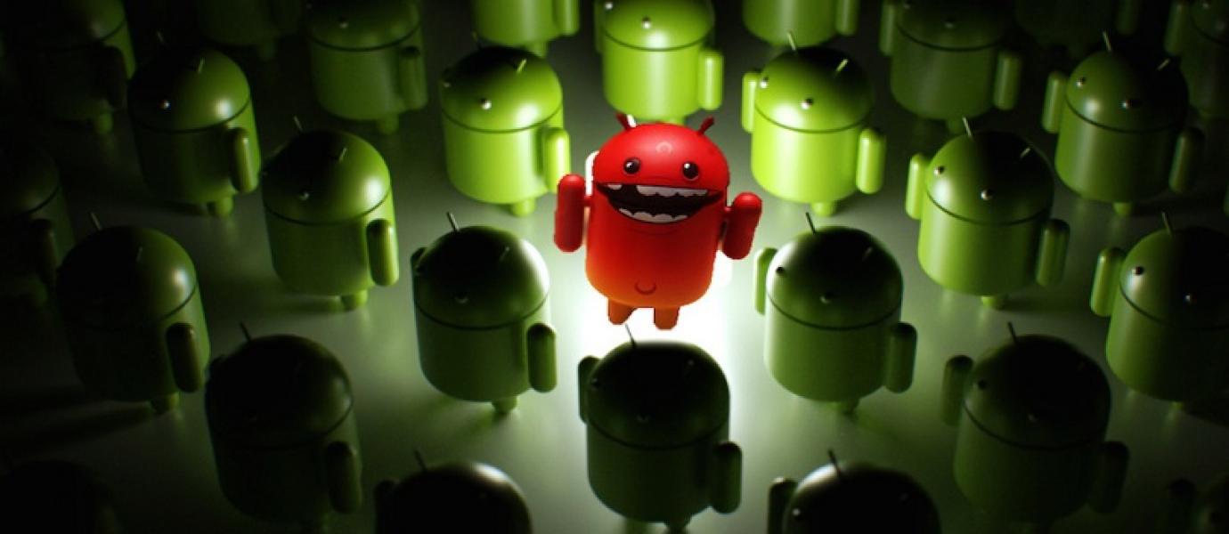 Android Malvér
