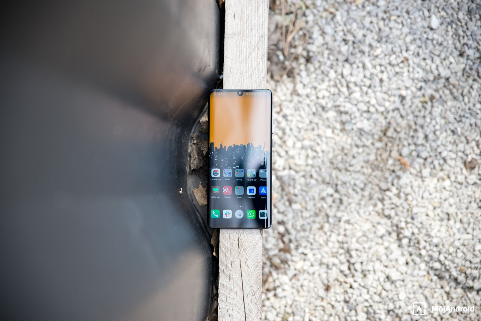Huawei P30 Pro EMUI 10.1