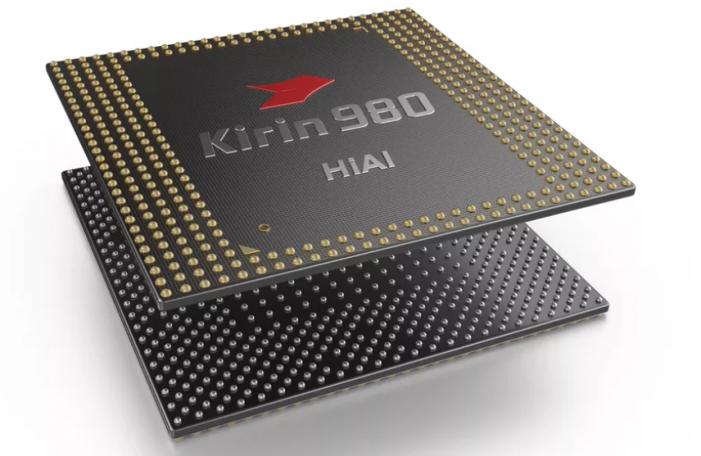 Kirin 980 procesor