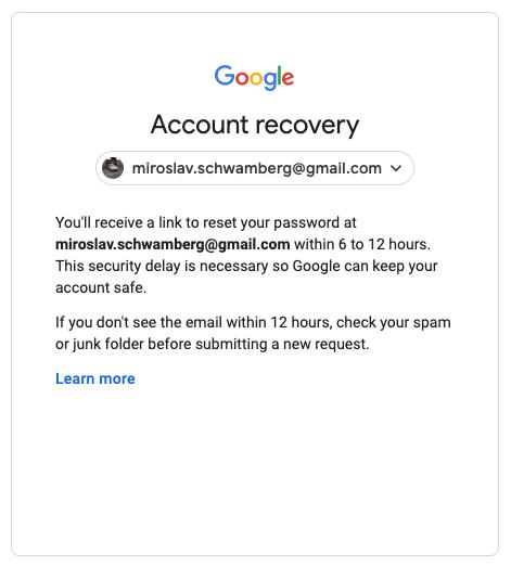 len pripojiť zabudnuté heslo