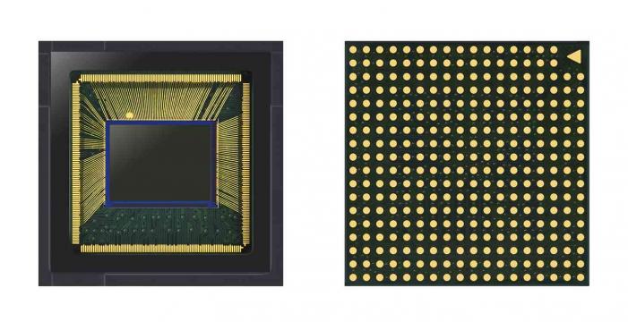 samsung senzor 64 mp