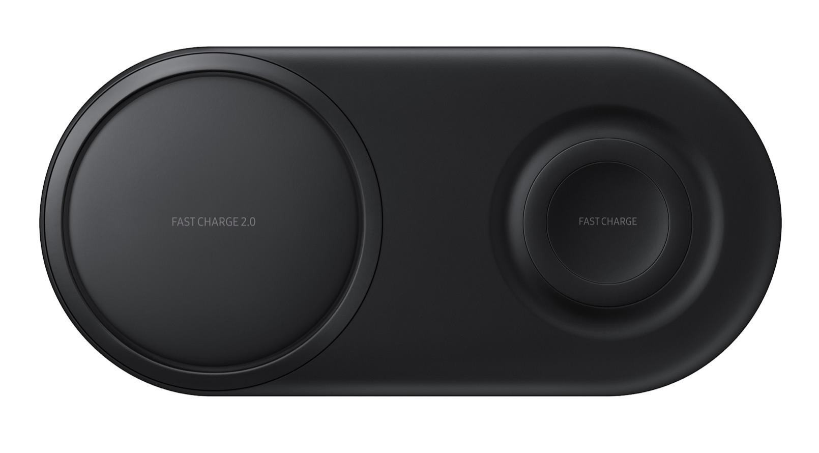 Samsung Galaxy Note 10 bezdrôtová nabíjacia podložka